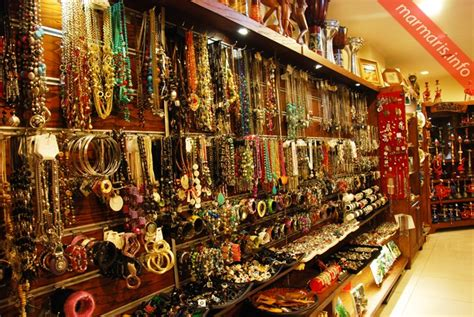 shopping for accessories my accessories souvenir shop marmaris turkey