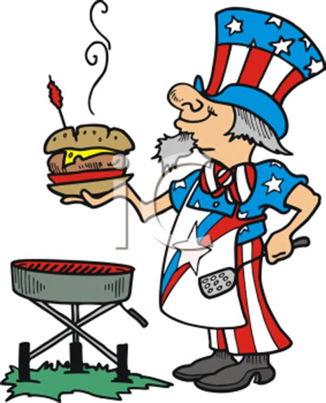 serving up your fourth of july bbq with android (recipe