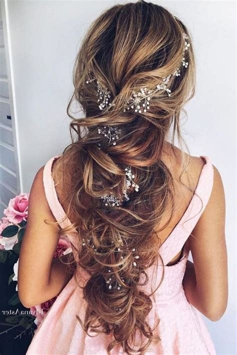 wedding hairstyles long hair pinterest for property
