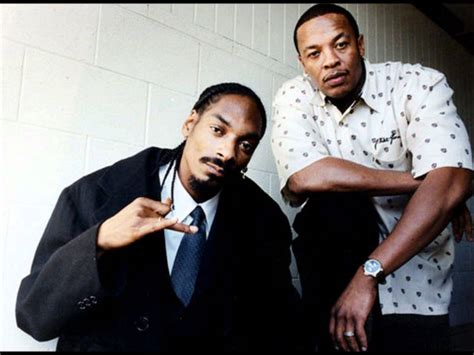 Snoop Dogg And Dr Dre Is At The Door by Snoop Dogg Dr Dre Vs Crowded House The Weather Episode
