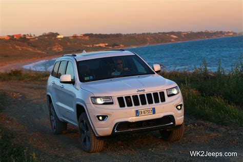 Wk2 Jeeps Wk2jeeps 2014 Grand Press Releases Europe