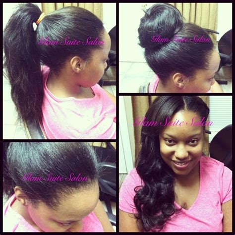 Versatile Weave Hairstyles by 17 Best Images About Sew Ins On Human