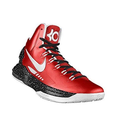 kd kid shoes nike zoom kd v id basketball shoe sports stuff