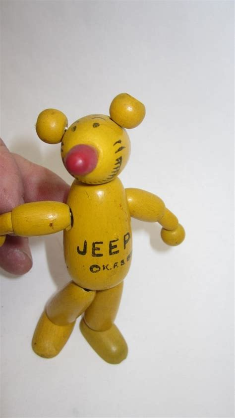 composition jeep doll the o jays eugene o neill and jeeps on