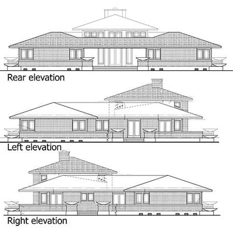 prairie style house plans luxury prairie style house plans luxury home design and style