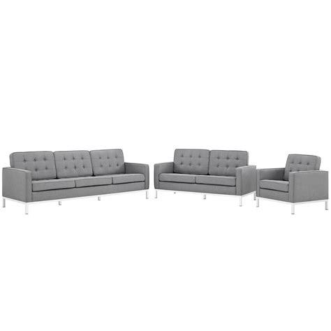 fabric living room sets loft 3 fabric living room set