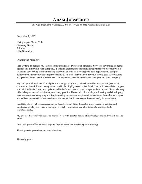 management cover letter templates cover letter management pertamini co