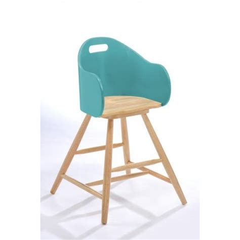 junior wooden dining chair kid dining chair i cloud chair