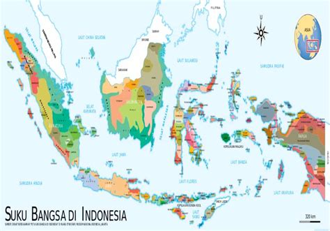 Eksiklopedi Suku Bangsa Di Indonesia daftar suku bangsa di indonesia lebih dari 300 kelompok