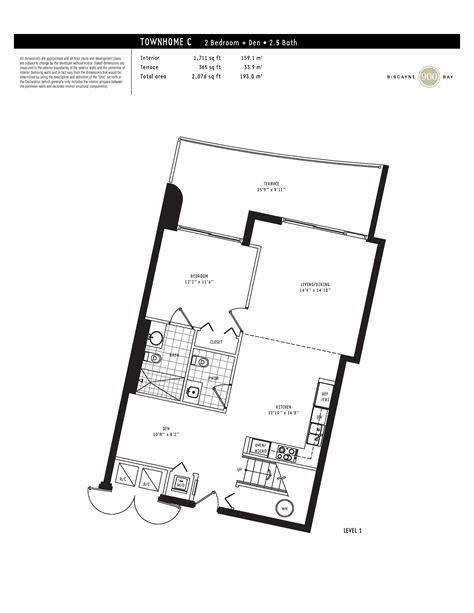 900 biscayne floor plans 900 biscayne townhouse floor plans meze blog