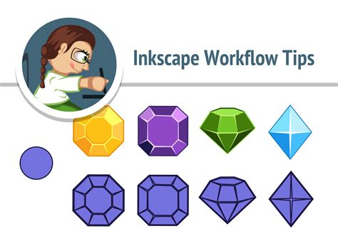 inkscape jigsaw tutorial tutorials and resources by ahninniah on deviantart