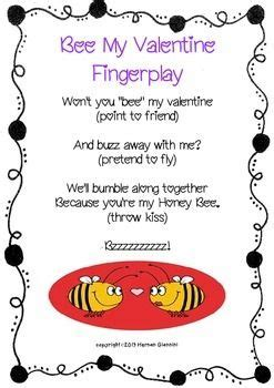 play the valentines song 22 best finger plays images on finger plays