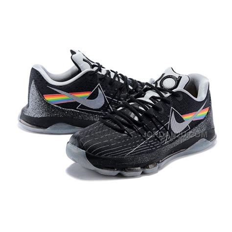 of the shoes cheap sale nike kd 8 side of the moon basketball
