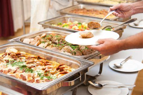 dinner caterer restauration