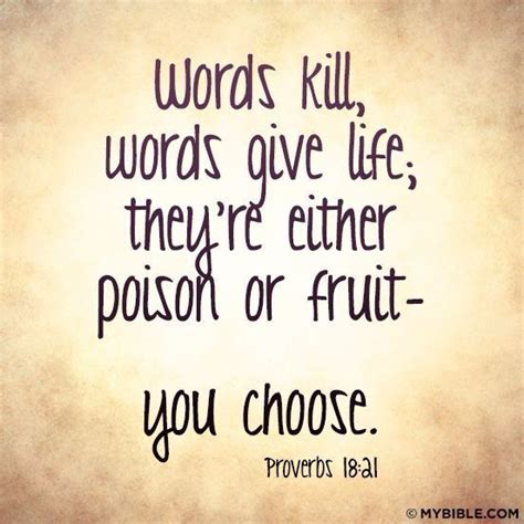 words that kill words can kill quotes quotesgram