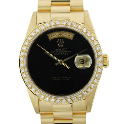 gold rolex presidential www imgkid the image