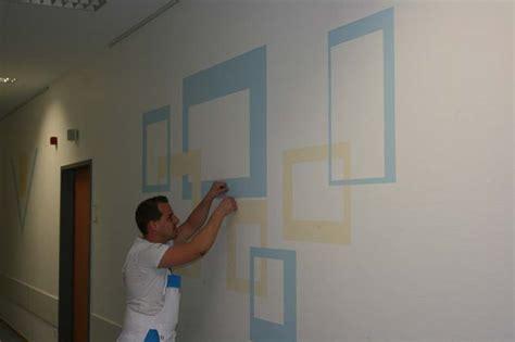 wandgestaltung mit farbe muster 4927 farbe streifen streichen waitingshare