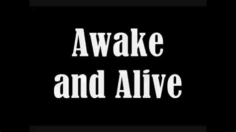 awake and alive skillet awake and alive lyrics www pixshark com images