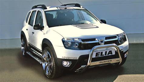Dacia Duster 4x4 Autos Weblog