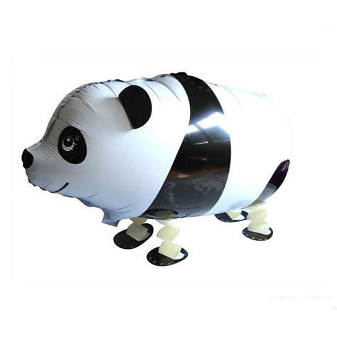 Limited Balon Foil 42 X 65 Cm 10 pcs panda balloons 42x62 cm foil balloon animal