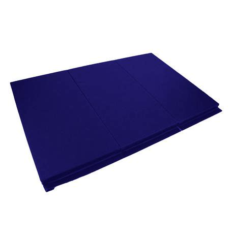 Workout Mats Walmart by Apple Athletic 3 Panel Exercise Mat Walmart Ca