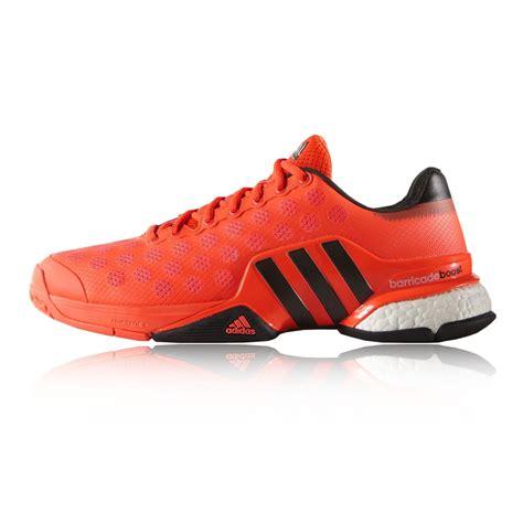 mens orange tennis shoes adidas barricade 2015 boost mens orange tennis sports