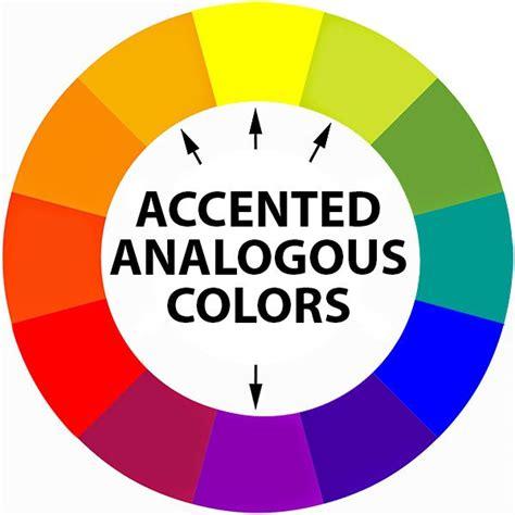 analogous color scheme analogous colors teresa bernard paintings