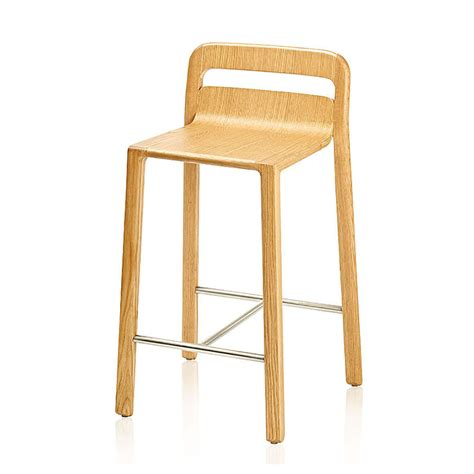 top3 by design go home hollywood bar stool natural