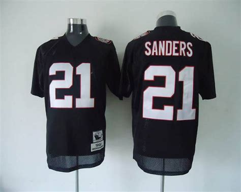 youth black deion sanders 21 jersey unparalleled p 828 cheap deion sanders jersey wholesale china from mitchell