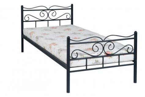 einzelbett metall einzelbett jugendbett metallbett g 228 stebett inkl metall