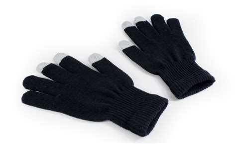 how to make capacitive gloves touch glove capacitive material cold weather gear ebay