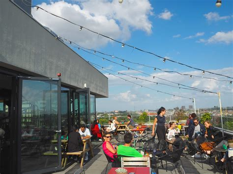 canvas rooftop bar amsterdam  style traveller