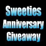 Sweeties Sweepstakes Secret Site - sweeties secret sweeps 5th anniversary giveaway 7 16 14