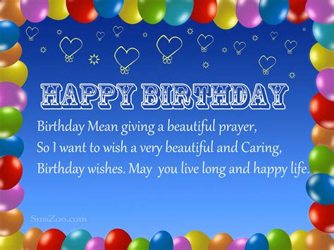 Birthday Wishes Quotes Birthday Wishes Quotes With Blessings Birthday Picture