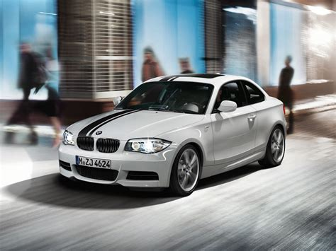 Bmw 1er Coupe Performance by Bmw 1 Series Coupe Performance Accessories E82 Wallpapers