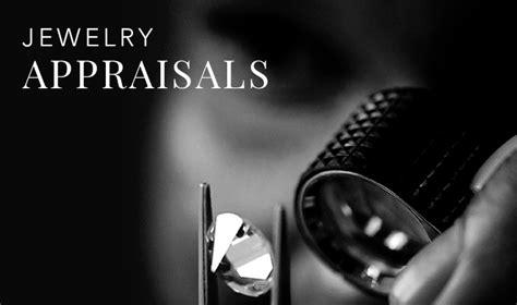 jewelry appraisals hamra jewelers