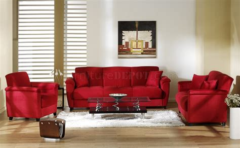 Dining Room Tables Rochester Ny Red Microfiber Fabric Living Room Storage Sleeper Sofa