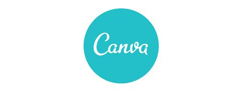 canva logo canva une solution 233 dition graphique simple et efficace