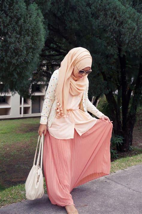 F Maxi Dress Wanita Clasic White skirt bag sunglasses omg