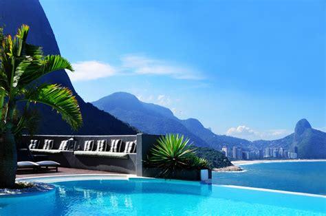 Hotel Rooms In De Janeiro by Aonde Casar Casamento Exclusivo No De Janeiro 233