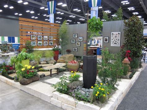 collin county annual home and garden show plano profile