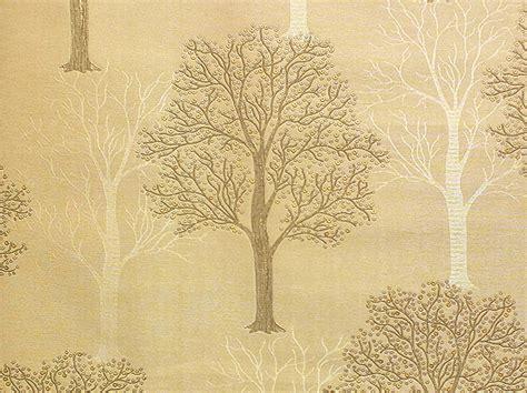 wallpaper trees gold italian design wallpaper beige gold tree design with