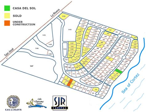 oceanfront lots for sale baja mexico real estate east