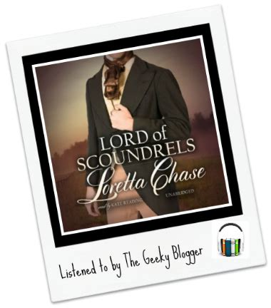 Hr Loretta Lord Of Scoundrel audiobook review lord of scoundrels by loretta geeky book