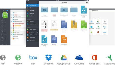 Documents 5 App
