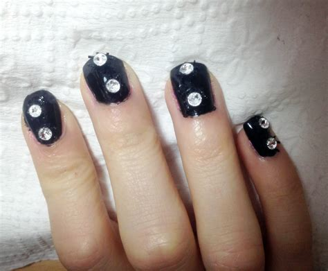 Easy Nail Decorations by Decoration On Nails Easy Nail Design