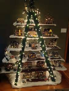 Small Lighted Tree Most Beautiful And Creative Christmas Trees All About