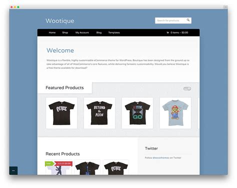 woocommerce template free 30 best free woocommerce themes 2017 colorlib