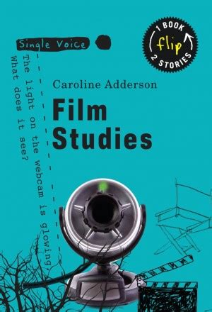 Film Studies Recommended Reading | film studies caroline adderson