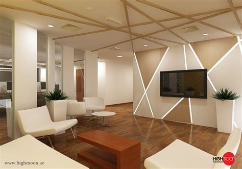 interior design works office fit out works in dubai uae highmoon interiors